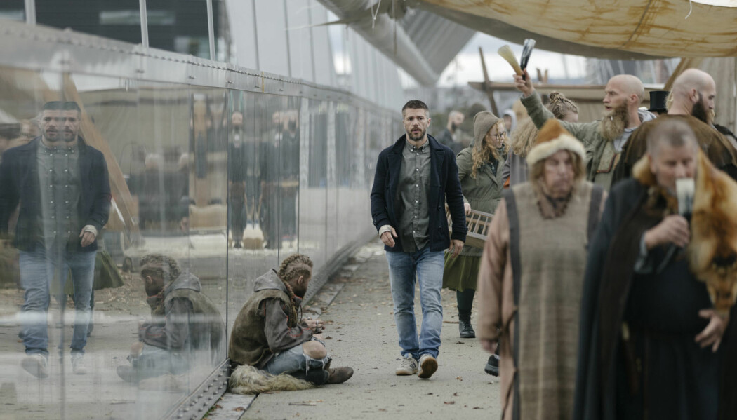 (Foto: Eirik Evjen / HBO Nordic)