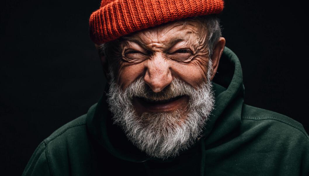 Optimister levde lenger