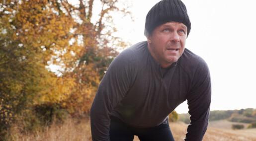 Hvorfor er det så viktig med pauser når du trener?