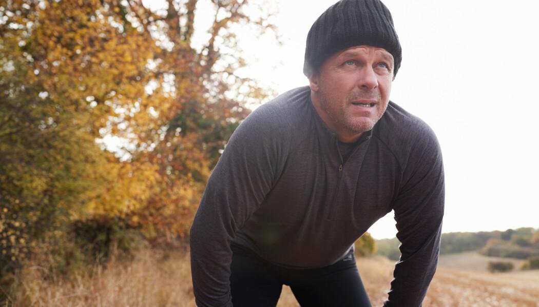 Hvor ofte bør du ta pause mellom intervaller? Og hva med lengre perioder med treningsfri? (Illustrasjonsfoto: Monkey Business Images / Shutterstock / NTB scanpix)