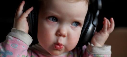 Liker alle musikk?