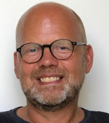 Erik Solligård leder Geminisenteret for sepsisforskning. Han forteller at uklar definisjon og ansvarsfordeling ved sykehusene gjør at altfor mange dør av sepsis. (Foto: NTNU)