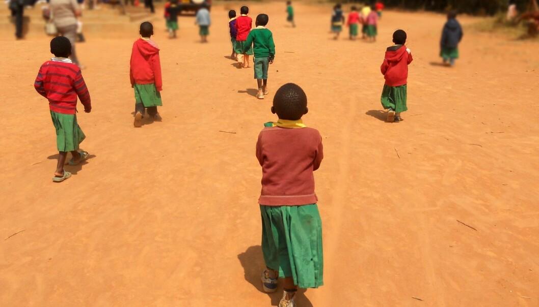 Den nye undersøkelsen om dødsårsaker i utviklingsland kan fortelle forskerne mer om hvilke folkehelseprogrammer som funker og hvilke som ikke gjør det.  (Foto: Microstock)
