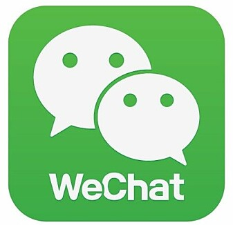 WeChat er mobiltelefonappen som brukes til absolutt alt i Kina, deriblant betaling og/eller bestilling i butikk. (Illustrasjon: WeChat)