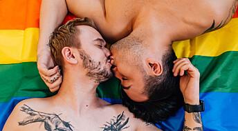 «Genet for homoseksualitet» finnes ikke, fastslår forskere