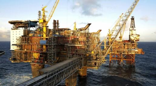 Kuler kan få meir olje ut frå reservoara