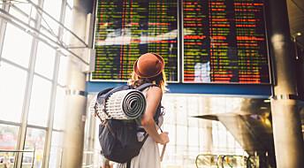Hvordan bli kjent med folk på reise?