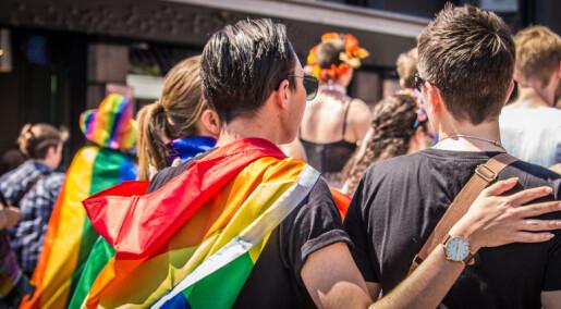 Hvordan reise i verden som homofil
