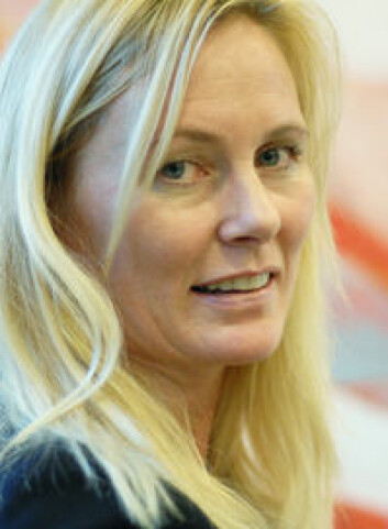 - Vanlige feil når barn intervjues, er at man stiller ledende spørsmål eller ja/nei-spørsmål, sier postdoktor Gunn Astrid Baugerud. (Foto: UiO)