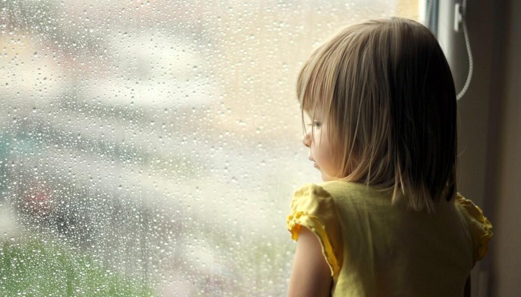 Barn husker vold og alvorlige hendelser godt