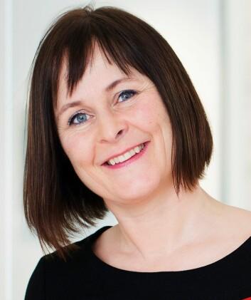 Bente Ailin Svendsen ønsker seg flere informanter til forskning på språk.  (Foto: UiO)