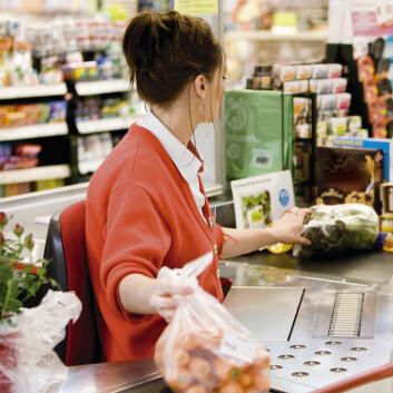 (Illustrasjonsfoto: www.colourbox.no) (Illustrasjonsfoto: www.colourbox.no)