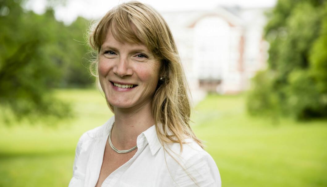 –  Likestillingsprisen har vært med på å gi en viktig signaleffekt til institusjonene, mener Mari Sundli Tveit, rektor ved Norges miljø- og biovitenskapelige universitet, som tidligere har vunnet prisen. (Foto: Gisle Bjørneby, NMBU)