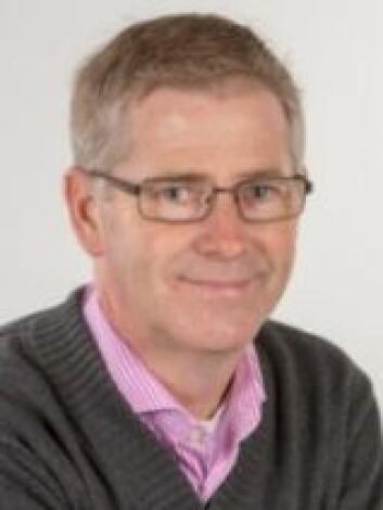 Maarten de Wit er pasientforsker ved VU Medical Centre Amsterdam i Nederland.  (Foto: OMERACT)