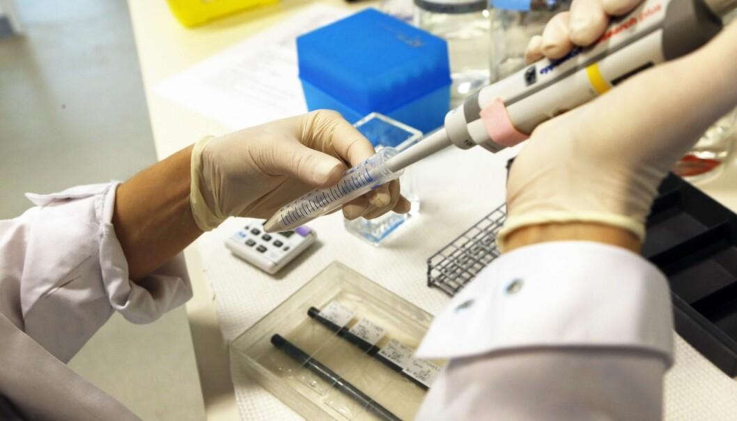 Pasienter skal få større innflytelse på helseforskningen