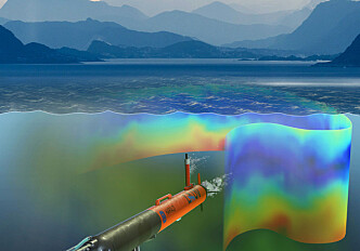 Ocean life in 3-D: Mapping microscopic life with a smart AUV