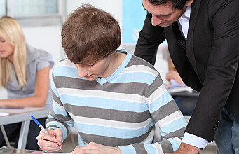 Pupils with low grades feel less supported by teachers