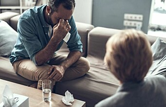 Health personnel struggle when interacting with patients with suicidal thoughts