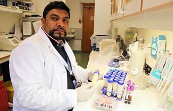 Tick-borne encephalitis-virus found in unpasteurized cow milk in Norway