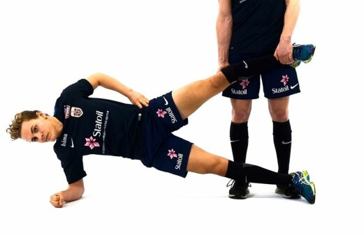 Can Reduce Groin Injuries by Half, if the Players are Willing