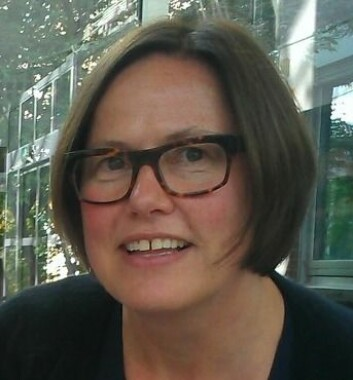 Rigmor Baraas er Nordens første kvinnelige professor innen optometri og synsvitenskap. (Foto: privat)