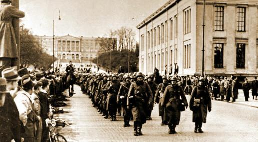 Multimedia: 1940: Krig