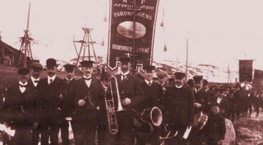 Multimedia: 1910: Mauren – en sosialist?