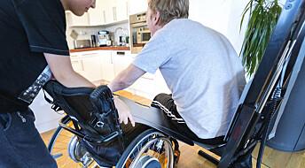 Tunge folk kan ha lavere risiko for sykdommen ALS