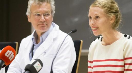 Vanskelige valg rundt bruk av utestet ebola-medisin