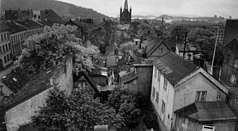 Fra slum til status på Enerhaugen