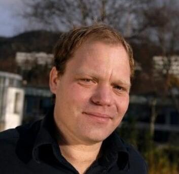 Alexander W. Cappelen, professor i samfunnsøkonomi ved NHH.  (Foto: NHH)