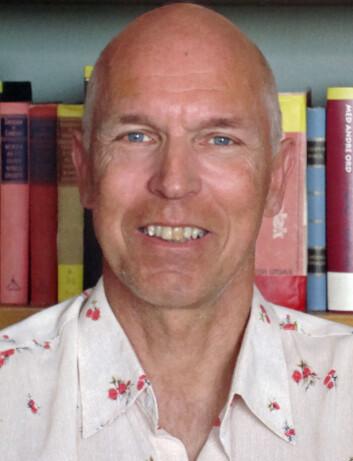 Nordmenn var ikke så misfornøyde med å være styrt av danskene, mener historieprofessor Finn Erhard Johannessen. (Foto: privat)