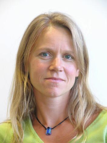 - Reklame er ofte en interessekonflikt mellom forbruker og markedsfører, sier forsker Ardis Storm-Mathisen i SIFO. (Foto: SIFO)