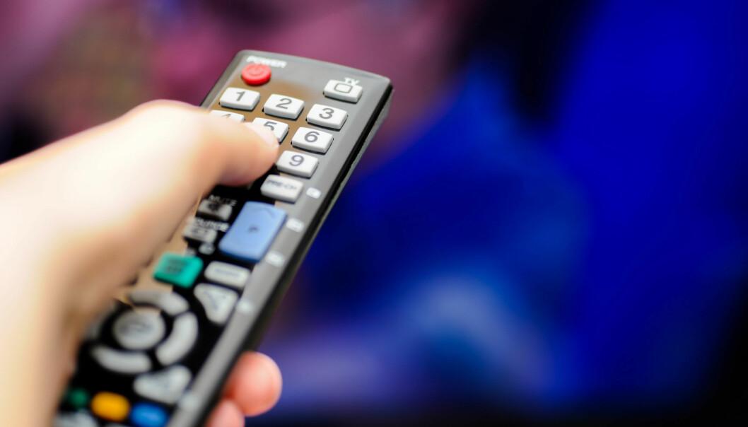 Andelen som misliker TV-reklame har gått opp med ni prosentpoeng i løpet av tre år. (Foto: Microstock)