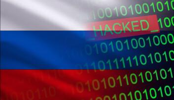 Russland er mistenkt for omfattende innblanding i valg både i USA og Frankrike. Spredning av desinformasjon og falske nyheter på sosiale medier kan ha blitt brukt for å skape splittelse i det amerikanske og franske samfunnet. Det er også mistanke om innbrudd i valgsystemer. (Illustrasjon: ADragan / Shutterstock / NTB scanpix)