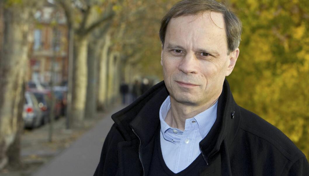 Den franske professoren Jean Tirole får årets økonomipris til Alfred Nobels minne. (Foto: Science Photo Library)