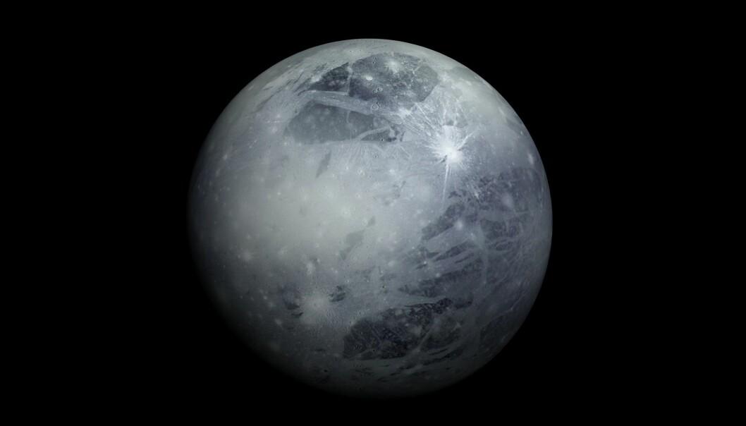 I 2006 ble Pluto degradert til en dvergplanet. (Foto: Microstock)