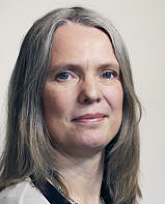 Mona Bråten, statsviter i Fafo. (Foto: Fafo)