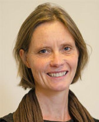 Anna Hagen Tønder, siviløkonom og forskningskoordinator i Fafo. (Foto: Fafo)