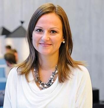 - Jenter som hadde tilgang til å ta abort som tenåringer fikk mer stabile ekteskap, sier Eirin Mølland, forsker ved NHH.  (Foto: NHH)
