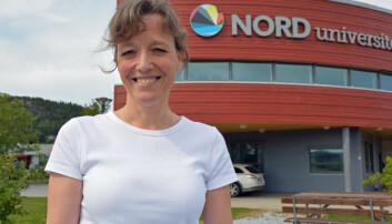 Forsker Tove Mentsen Ness ved Nord universitet har spurt eldre sørsamer i Sverige om deres forventninger til hjemmesykepleien. (Foto: Bjørnar Leknes)