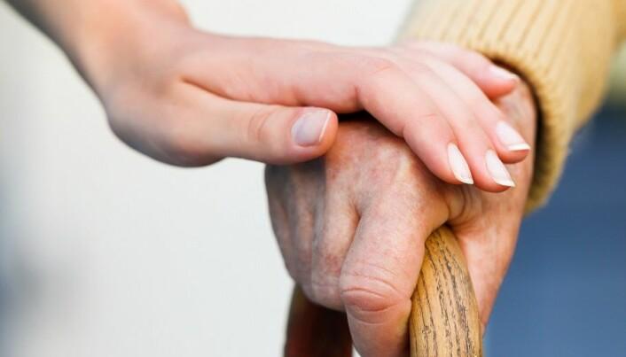 Sørsamers forventninger til å motta hjemmesykepleie