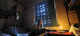 Arbeid og hobbyer bedrer hverdagen til rusmisbrukere med psykiske lidelser