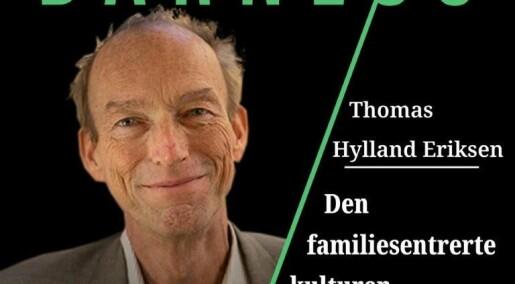 Betyr familien mer i Norge enn i andre land?
