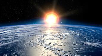 Hvordan oppsto livet på jorda?