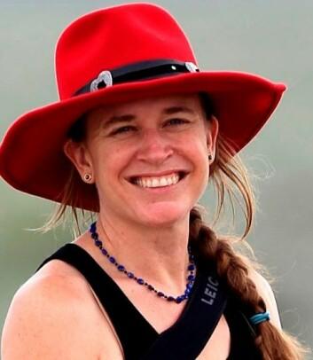 - Forskningen prøver å finne svar på om neste utbrudd av miltbrann kan forutsies, sier Wendy C. Turner ved Universitetet i Oslo. (Foto: privat)
