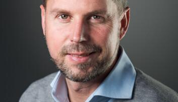 Professor Thomas Clausen, leder i forskergruppen SERAF (Foto: UiO)