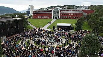 Norske studenter og universiteter koster mer