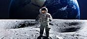 – Astronauter er stabile og litt flate i humøret