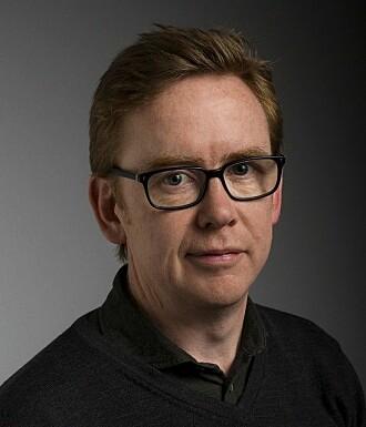 Hans K. Stenøien er professor og instituttleder ved Institutt for naturhistorie, NTNU. (Foto: Trond Sverre Kristiansen/ NTNU Vitenskapsmuseet)